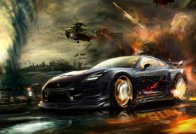 Need For Speed جدید EA در سال 2019