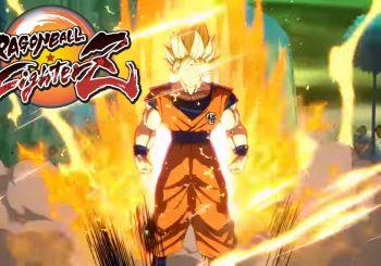 شخصیت DLC جدید Dragon Ball FighterZ لو رفت