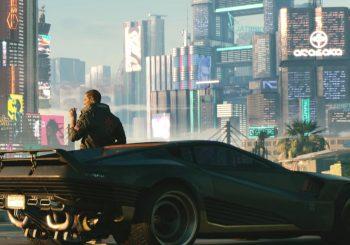 تصاویری جدید از بازی Cyberpunk 2077 منتشر شد