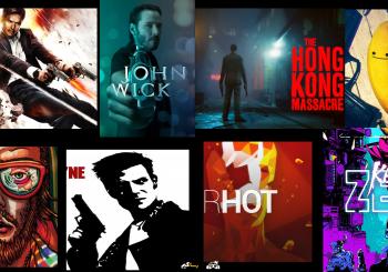 5 بازی با حال و هوای سری فیلم های جان ویک