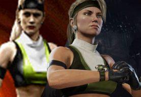 Sonya با لباس قدیمی اش به Mortal Kombat 11 می آید