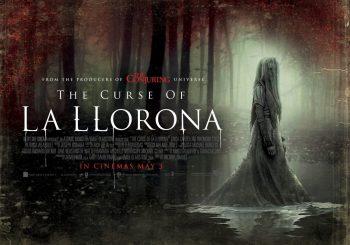 نقد و بررسی فیلم The curse of La llorona- نفرین لایورونا