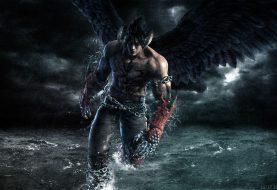 روی شیطانی قهرمان | بیوگرافی Devil Jin
