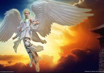 فرشته ساده دل   بیوگرافی Angel