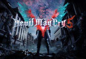 احتمال انتشار بازی Devil May Cry 5 برای Xbox One