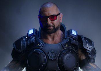 دیو باتیستا در بازی Gears 5 حضور خواهد داشت