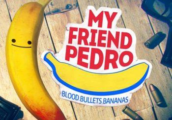 ساده اما دیوانه وار | نقد و بررسی بازی My Friend Pedro