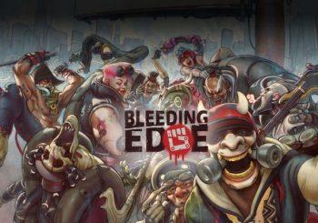 تاریخ عرضه نسخه اولیه بازی Bleeding Edge مشخص شد