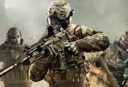 تعداد دانلودهای Call Of Duty: Mobile از مرز 100 میلیون بار عبور کرد