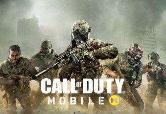 طلوع ندای وظیفه برروی موبایل | بررسی بازی Call of Duty: Mobile