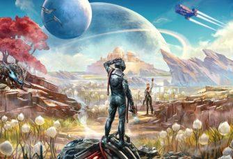 سیستم مورد نیاز بازی The Outer Worlds مشخص شد