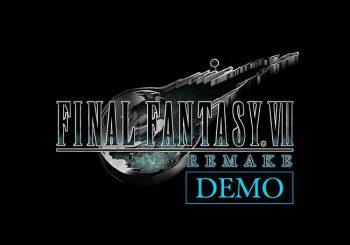 دموی بازی Final Fantasy VII Remake به زودی در دسترس قرار خواهد گرفت