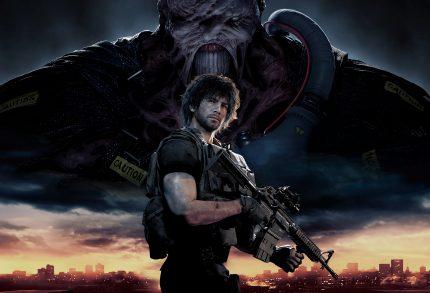 Resident Evil 3  در ماه آوریل رونمایی خواهد شد   حضور قطعی Nemesis
