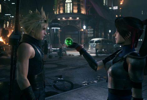 Final Fantasy VII Remake تا 10 آوریل به تعویق افتاد