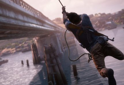 Uncharted نسخه جدید ساخته خواهد شد؟