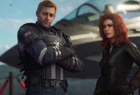 تاخیر در انتشار دو بازی Final Fantasy VII Remake & Marvel's Avengers