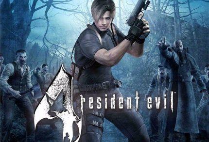 نقد و بررسی Resident Evil 4   وحشت در اقامتگاه شیطان