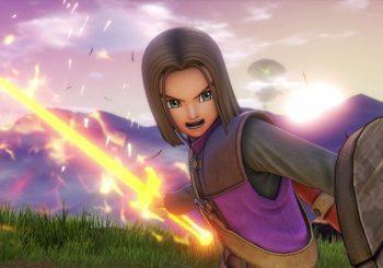 زمان زیادی تا عرضه ی نسخه ی جدید سری بازی Dragon Quest باقی مانده است