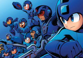 Mega Man جدید در دست ساخت است