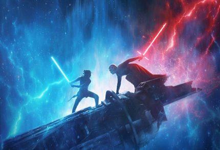 تصاویر جدیدی از فیلم Star Wars: The Rise of Skywalker منتشر شد